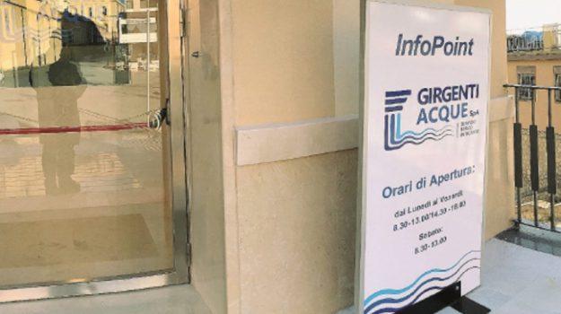 girgenti acque, rete idrica agrigento, Agrigento, Cronaca