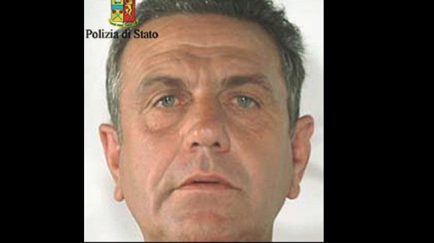 Operazione Good Fellas, Giuseppe Arcaria, Enna, Cronaca