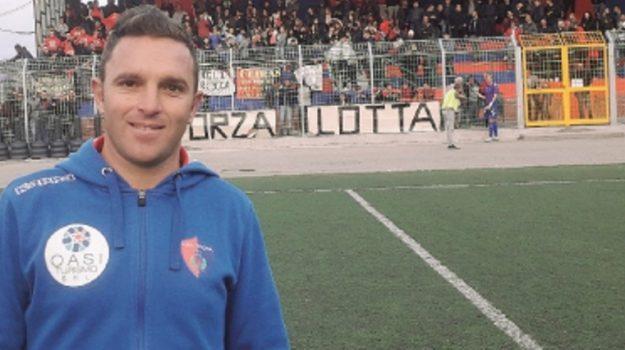 troina calcio, Giuseppe Pagana, Enna, Sport