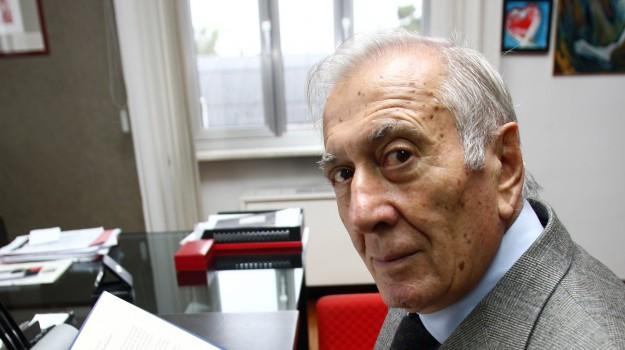 morto soffiantini, Giuseppe Soffiantini, Sicilia, Cronaca
