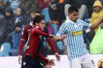 La Spal spezza il digiuno, vince derby per salvezza contro il Bologna