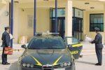 Lavoro nero, denuncia per due imprenditori di Castelvetrano