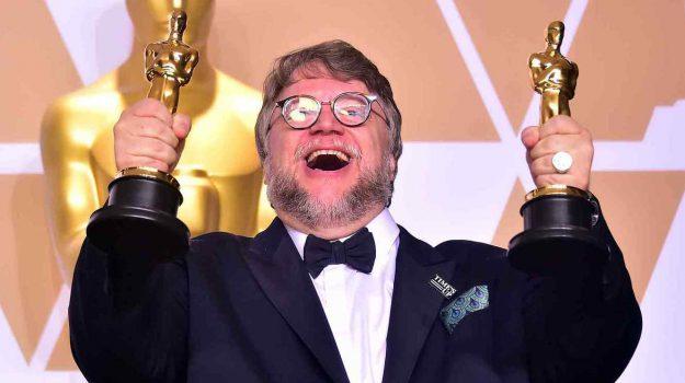 Rgs al Cinema, intervista a Guillermo Del Toro