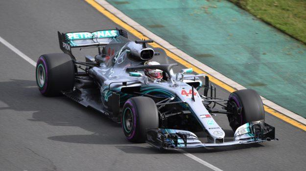 formula 1, Gran premio d'australia, Kimi Raikkonen, Lewis Hamilton, Sebastian Vettel, Sicilia, Sport