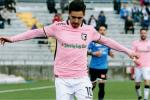 Palermo calcio in ritiro per i play off, obiettivo recuperare gli infortunati