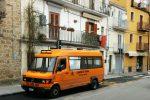 Cambia il percorso del bus navetta a Troina, passerà anche da via San Silvestro