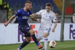 Europa League, Lazio fermata dalla Dinamo Kiev: all'Olimpico finisce 2-2