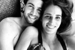 Fiocco azzurro per Javier Pastore e Chiara Picone: è nato Santiago - Foto