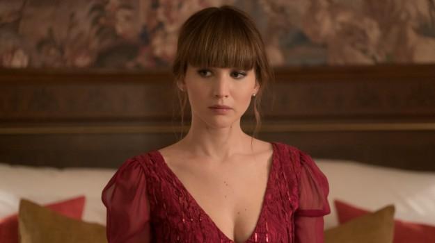 Rgs al Cinema, intervista a Jennifer Lawrence