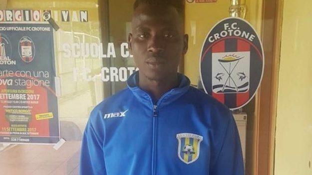 san paolo 2017 calcio, Jobe Abdou, Siracusa, Sport