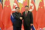 """Summit Corea del Nord-Cina: """"Nucleare? Dipende da Usa e Seul"""""""