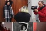 """Dopo quasi 40 anni Letizia Battaglia ritrova la """"bambina col pallone"""" fotografata a Palermo"""