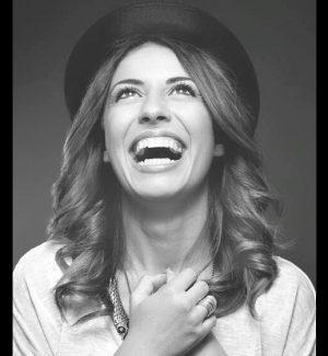 """Lidia Schillaci da Castellammare a """"Ballando con le stelle"""""""
