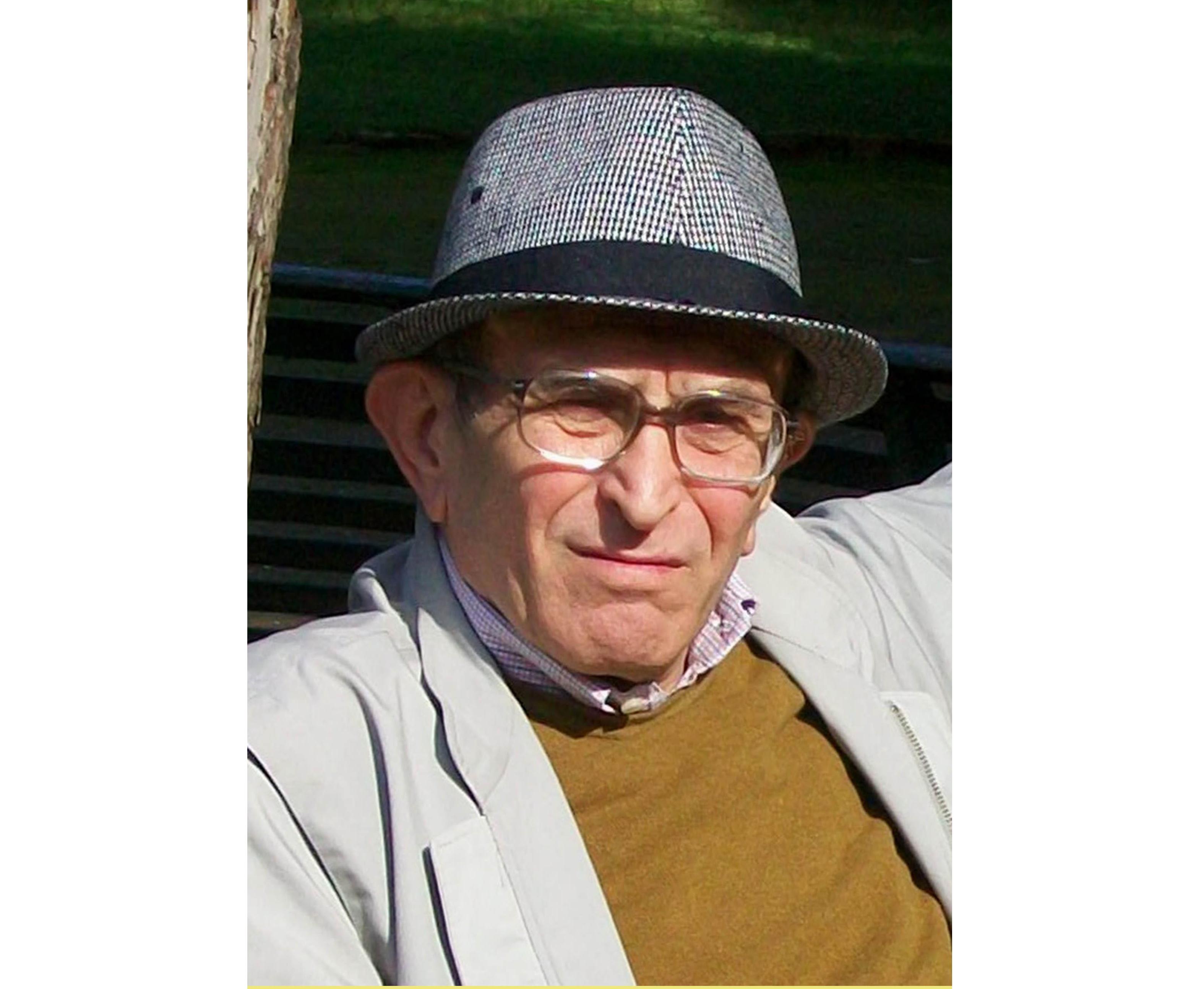 """Profili da Medaglia/66 - """"Lucio Zinna"""" di Tommaso Romano"""