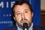 Salvini sfida Di Maio e il Pd chiude a M5s: è impasse governo
