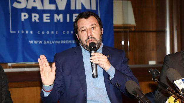 alleanza lega m5s, elezioni politiche 2018, pd, Luigi Di Maio, Matteo Salvini, Sicilia, Politica