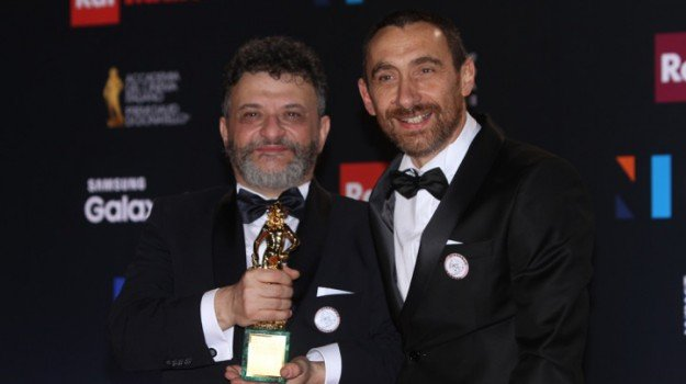 Rgs al Cinema, intervista ai Manetti Bros