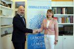 Ambasciatore del Regno Unito in Sicilia per 4 giorni: ospite del Giornale di Sicilia