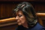Casellati prima donna presidente del Senato: la matrimonialista fedelissima di Berlusconi