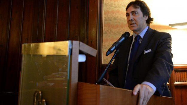 confesercenti, Palermo, Economia