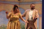 """""""La carovana volante"""" di Rossini in scena al Teatro Massimo di Palermo"""