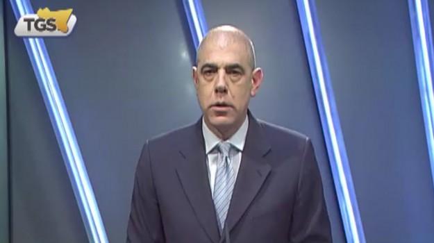 Il notiziario di Tgs edizione del 21 marzo – ore 13.50