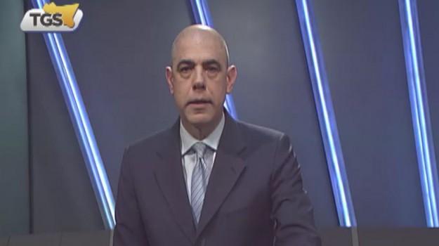Il notiziario di Tgs edizione del 22 marzo – ore 13.50