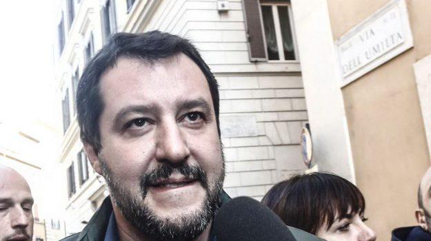 Lega, m5s, nuovo governo, Luigi Di Maio, Matteo Salvini, Silvio Berlusconi, Sicilia, Politica