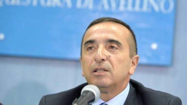 questore salerno, Maurizio Ficarra, Palermo, Politica