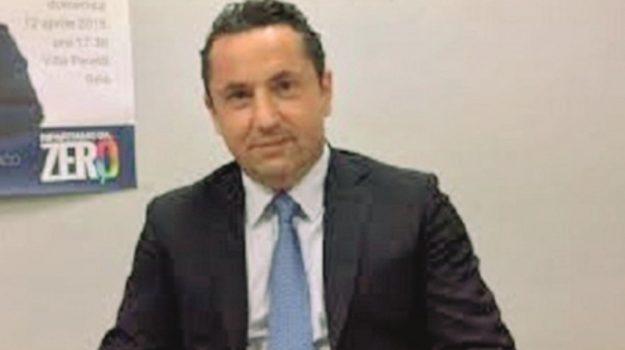 dimissioni assessore gela, Caltanissetta, Politica