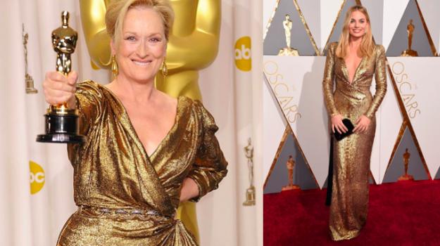 Rgs al Cinema, intervista a Meryl Streep e Margot Robbie