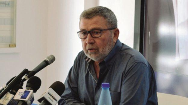 Chiusura delle indagini per l'ex sindaco di Trapani Fazio