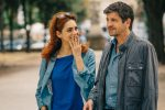 Rgs al Cinema, intervista a Fabio De Luigi e Miriam Leone