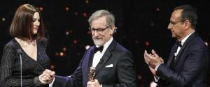 """David di Donatello, vincono """"Ammore e malavita"""" e Spielberg"""