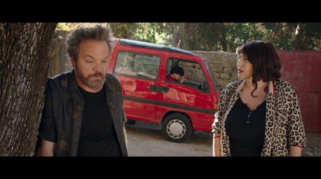 Rgs al Cinema, intervista a Corrado Nuzzo e Maria Di Biase