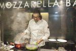 """Borghese e il suo """"AperitivoMix"""" a Palermo: """"La Sicilia? Sa ispirare ogni cuoco"""" - Foto"""