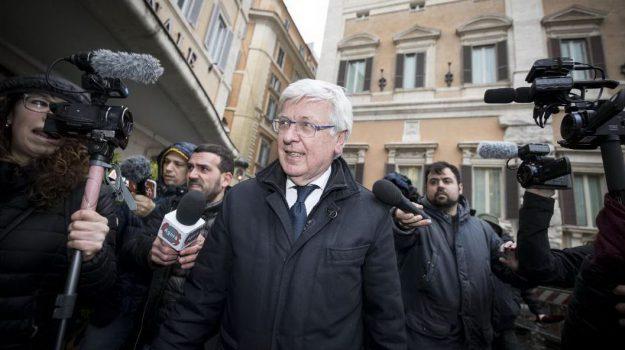 camera, centrodestra, m5s, presidenza camere, Senato, Sicilia, Politica