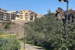 Vandali al Parco Gemmellaro di Catania, rubati cavi elettrici e coperture dei tombini