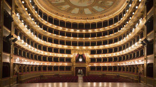 cavalleria massimo spettacoli, Palermo, Cultura