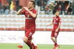 Play off di Serie C, il Trapani fallisce la prima: ko per 2-1 a Cosenza