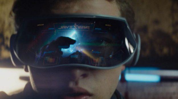 Rgs al Cinema, intervista a Steven Spielberg