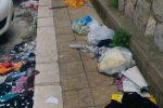 Rifiuti, a Bagheria stretta contro chi sporca: in 7 mesi multe per oltre 109mila euro