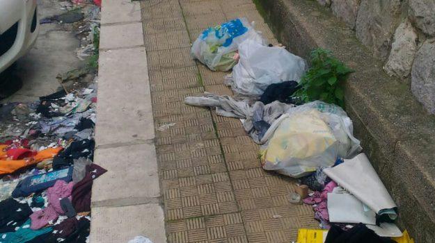 raccolta differenziata bagheria, rifiuti bagheria, Patrizio Cinque, Palermo, Cronaca