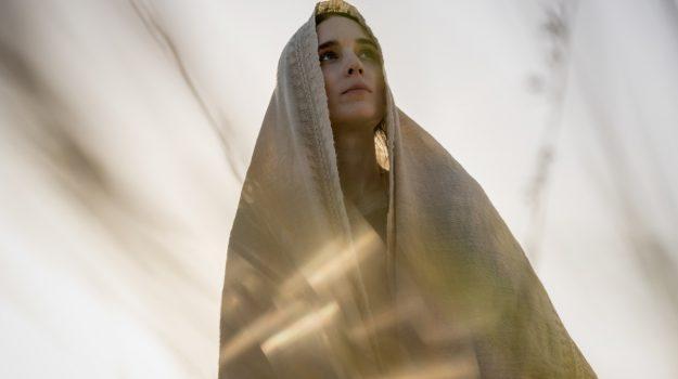 Rgs al Cinema, intervista a Rooney Mara