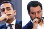 Sfida Di Maio-Lega per il governo, Salvini: no a strane intese