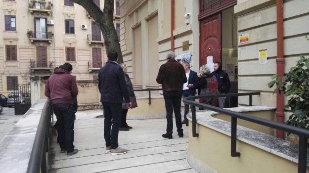 elezioni politiche 2018, schede palermo, schede sbagliate a palermo, Palermo, Politica