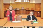 Caltanissetta, il procuratore generale Lari si congeda: «Qui ho trovato grande professionalità»