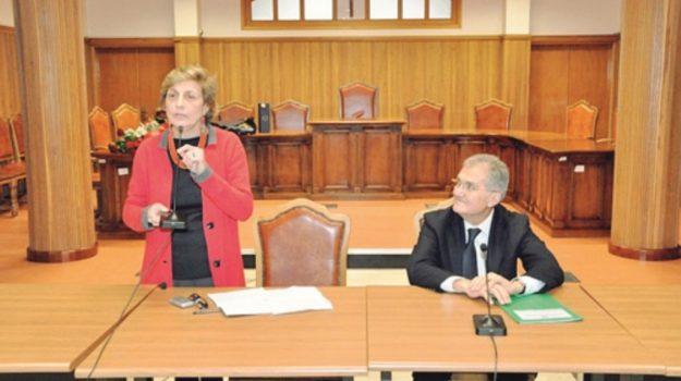 procuratore generale caltanissetta, Sergio Lari, Caltanissetta, Cronaca
