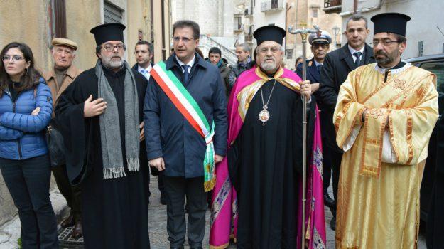 settimana santa piana degli albanesi, Palermo, Cultura