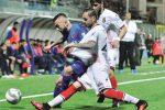 Siracusa, la linea giovane non paga: sconfitta interna contro la Casertana